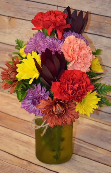 Fall flowers,flower delivery,manchester iowa,52057,florist,flower shop