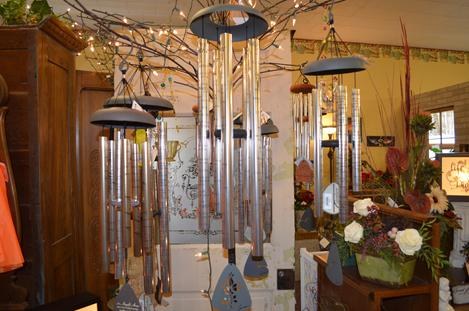 Carson Home Accents, Carson Word Chimies, Carson Chimes, Wind Chimes, Memorial Wind Chimes, Manchester Iowa Funerals, Leonard muller funeral home, Bohnenkamp Murdoch Funeral Home Mancehster Iowa 52057